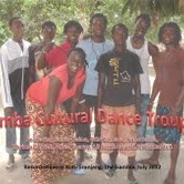 Nimba Cultural Dance Troupe CD