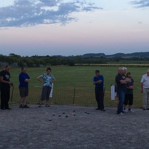 Stockton Petanque Club Gallery