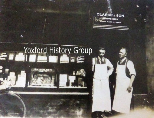 Yoxford Other Shops Part 4