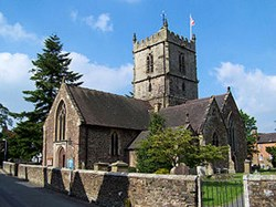 Leebotwood and Longnor Parish Council Parish Council