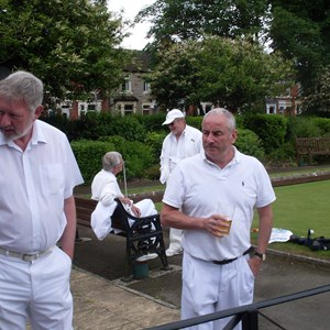 Swindon West End Bowls Club Gallery 2