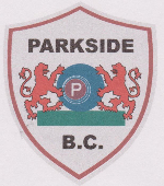 New Parkside Club Badge