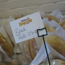 Fresh bread at Acle Farmers' Market