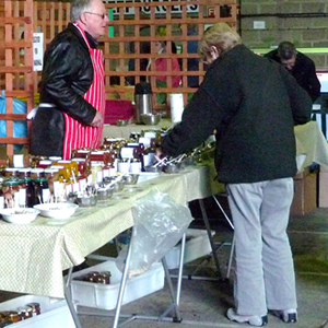 Gallery, Beccles Farmers Market