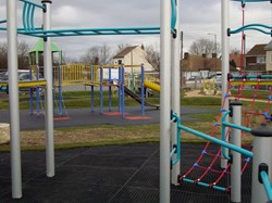 Cliffe Play Area