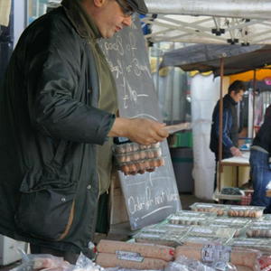 Balham, London Farmers' Markets
