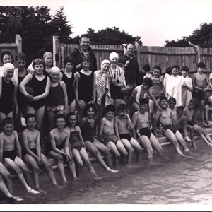 Lordsfield Swimming Club 1964