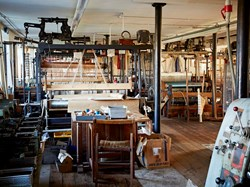 Whitchurch Silk Mill Your pictures