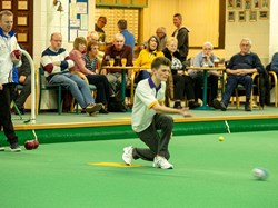 Turpins Indoor Bowls Club Family Pairs Nationals