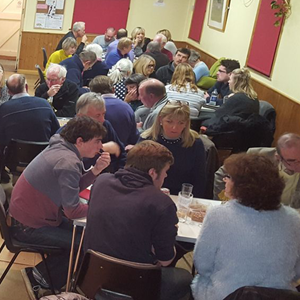 Boughton Malherbe Parish Council Christmas Quiz 2016
