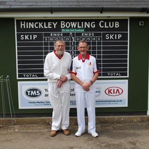 Hinckley Bowling Club Presidents Day 2016