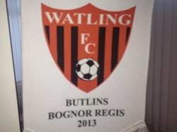 About Us, Watling Football Club