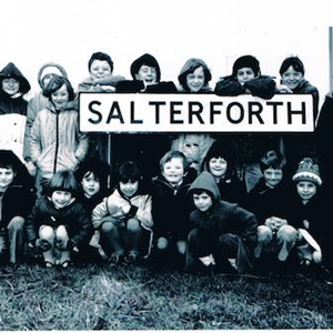 Salterforth Kids!