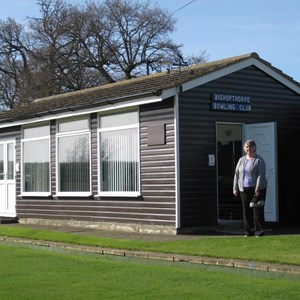Bishopthorpe Bowling Club Gallery