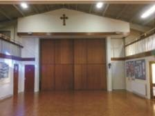 St. Paul's Church Centre - Main Hall