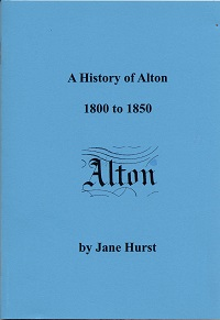 Alton Papers History of Alton 1800-1850