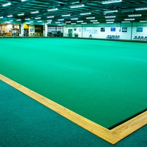 Turpins Indoor Green