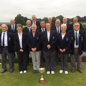 Hovingham League winner's 2016