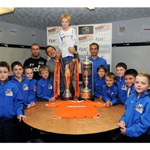 Dunstable Town Youth - Under 10s