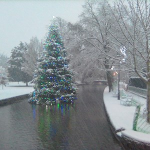 Bourton-on-the-Water Parish Council Winter Weather