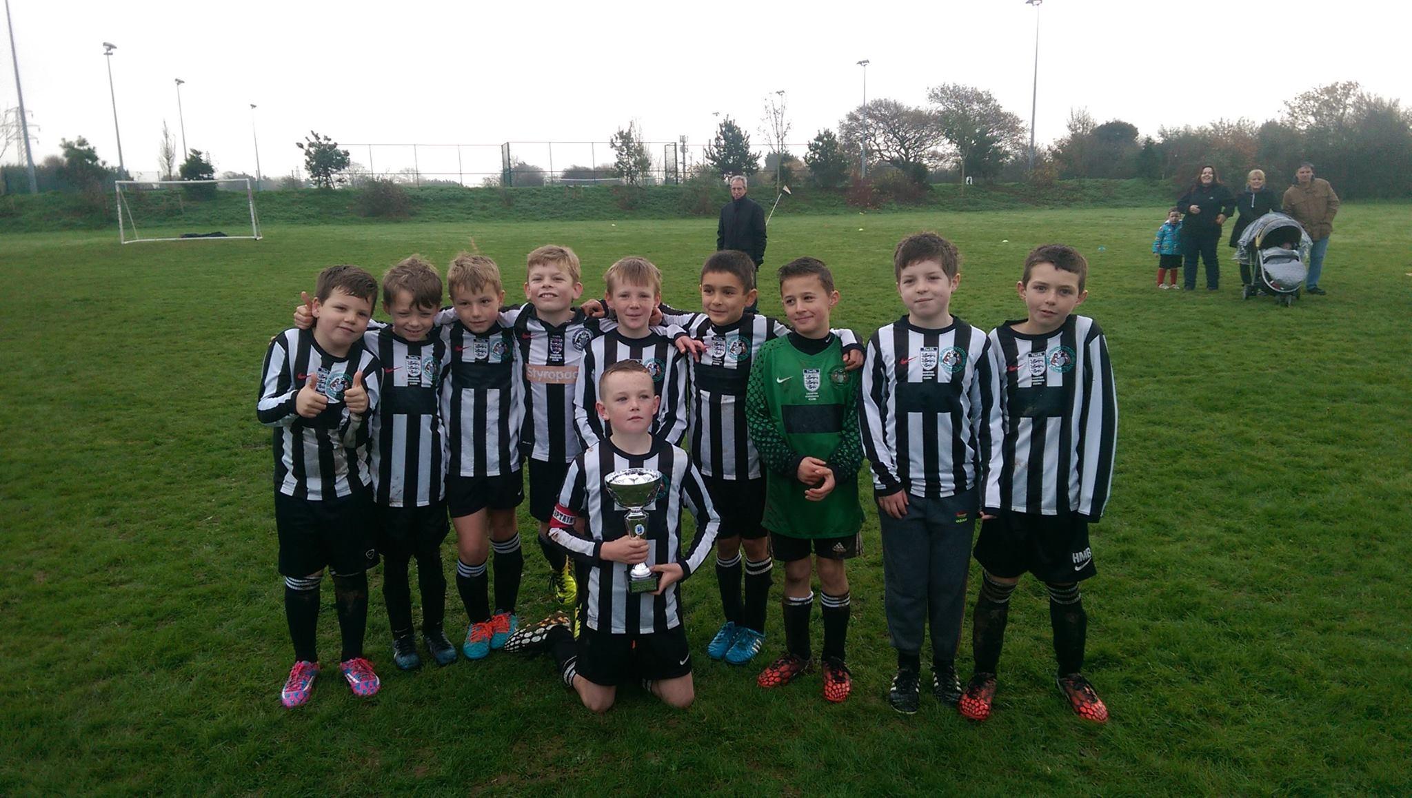 Football Clubs: Rustington Otters Football Club, Rustington, Littlehampton