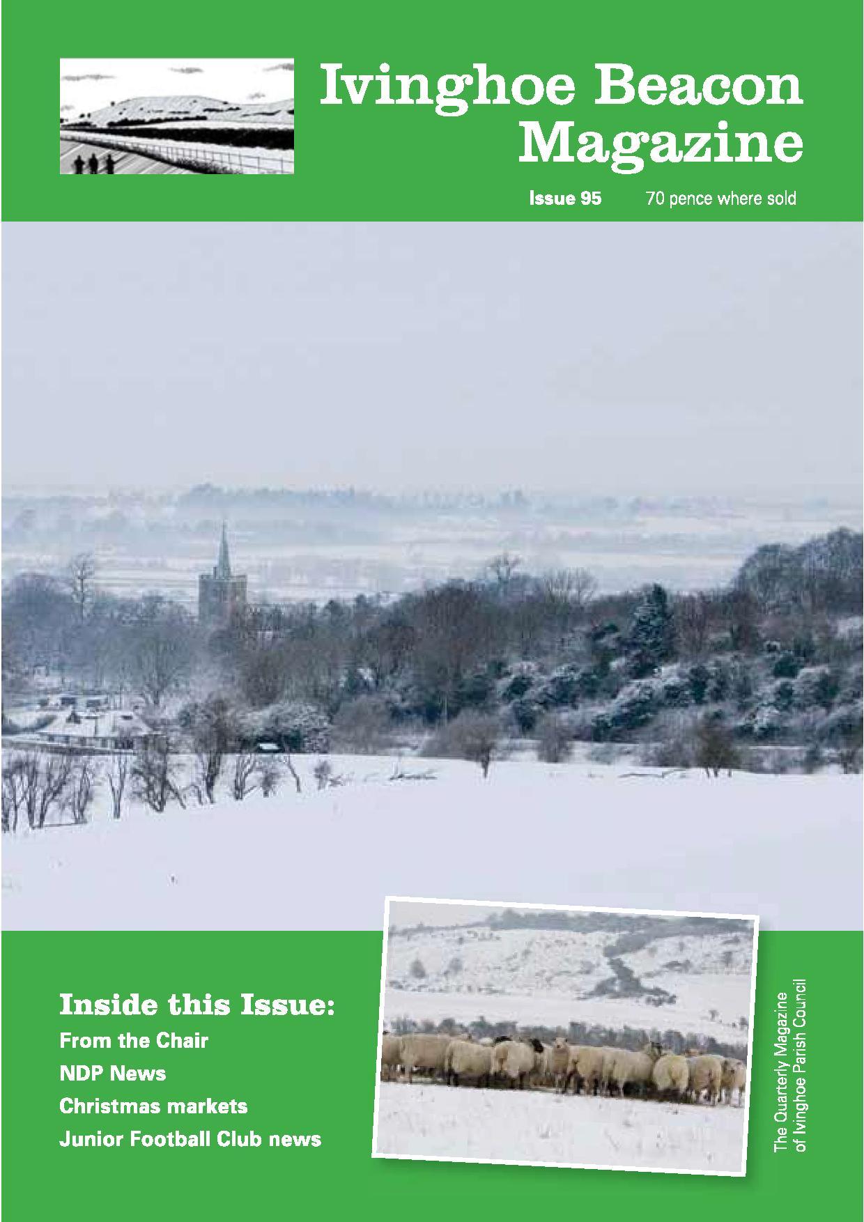Issue 95 - Nov 2015