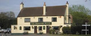 Badgers Wood Public House