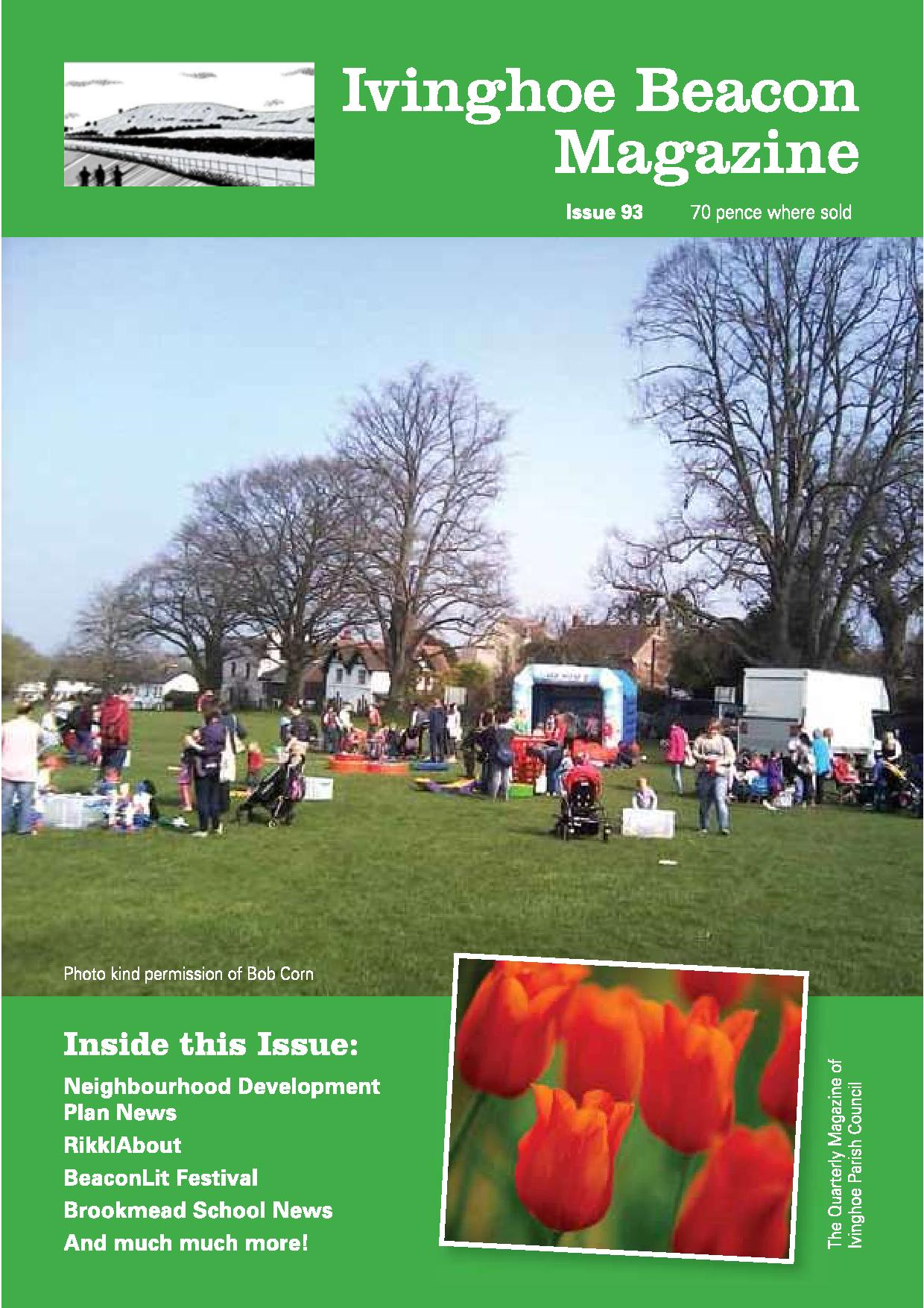 Issue 93 - May 2015