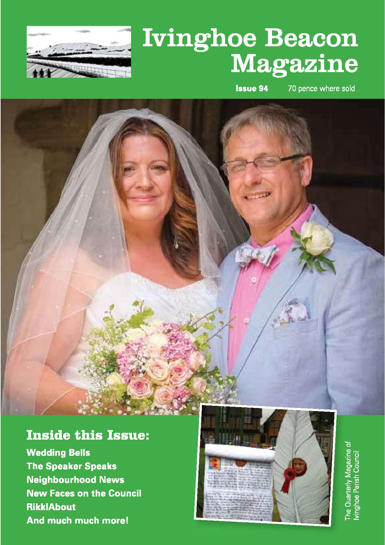 Issue 94 - Aug 2015