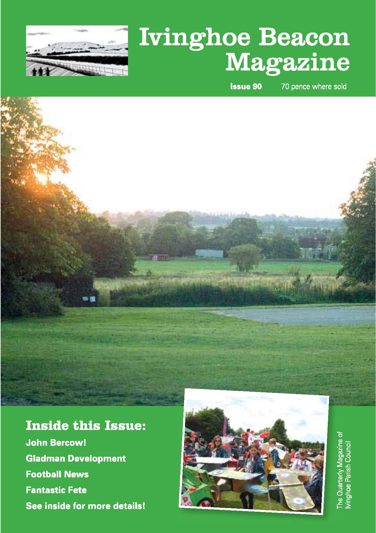 Issue 90 - Aug 2014